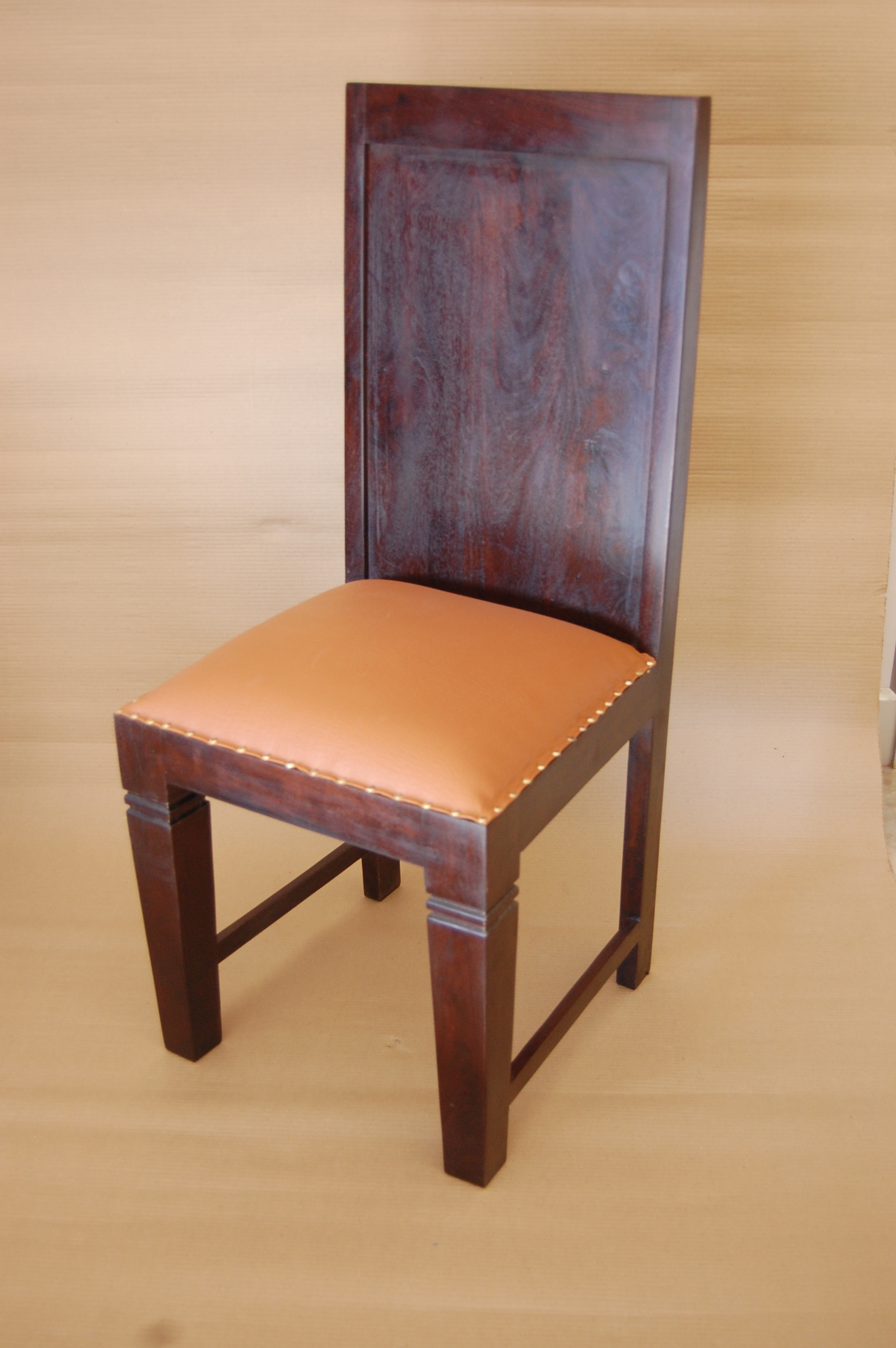 Indian Wood Chairs For Dining Table